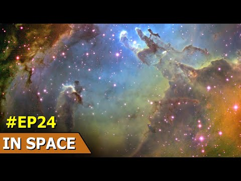 French Astronomers | Japan Space Programme | 15Th Anniversary Of Hubble | In Space | Episode 24