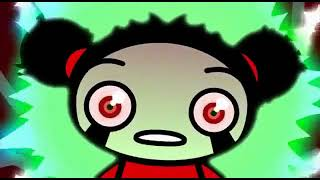 pucca and garu the zombie song