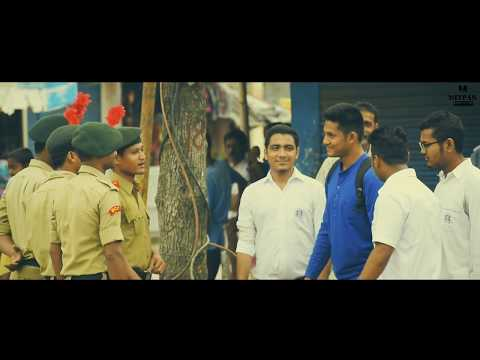 A short film on #SWACHH BHARAT ABHIYAN. Got 2nd prize in INDIA