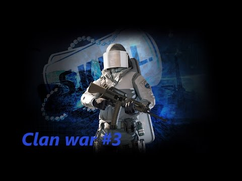 S.K.I.L.L SF2 Clan war #3 ATR'eSports vs g2'Cucu