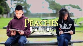 Peaches - New Heights (Soundtrack of Love Language)+ DL and Lyrics