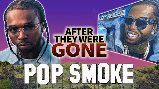 Pop Smoke | After They Were Gone | Shoot For The Stars Aim For The Moon Legacy Video