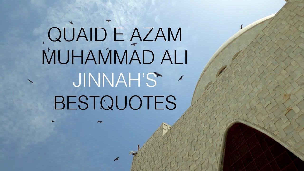 quaid e azam quotes most inspirational quotes urdu quotes golden