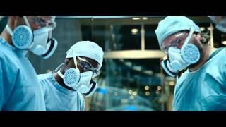 Восстание планеты обезьян (2011) Фильм. Трейлер HD