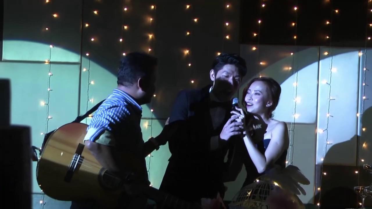 Wedding Singer Singapore