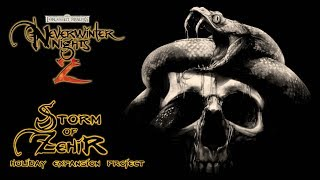 [01] Neverwinter Nights 2 Storm of Zehir Holiday Expansion Project mod