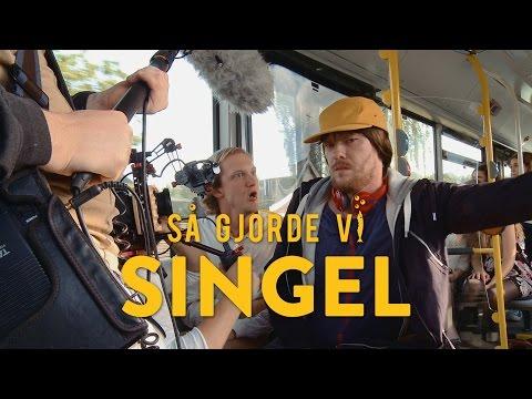 SINGEL - BEHIND THE SCENES