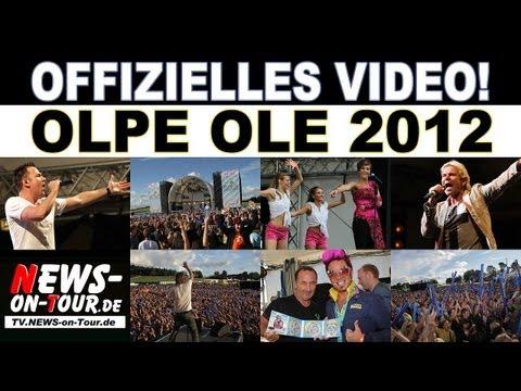 Olpe Ole 2012 | Hot Banditoz | Veo Veo | TV.NEWS-on-Tour.de