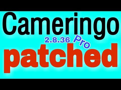 cameringo pro apk by Pure Tech