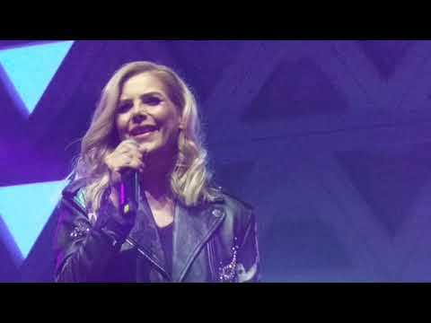 CC Catch - Live In Dusseldorf - Avtoradio - 03.02.2019