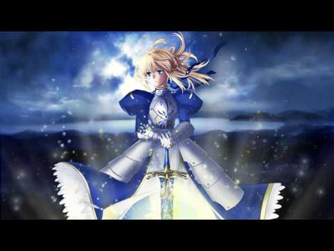 Most Emotional Ost- Day of Camlann (by Hideyuki Fukasawa)