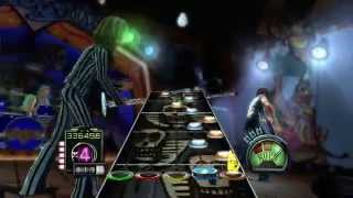 Guitar Hero: Aerosmith - Walk This Way Expert Guitar 100% FC