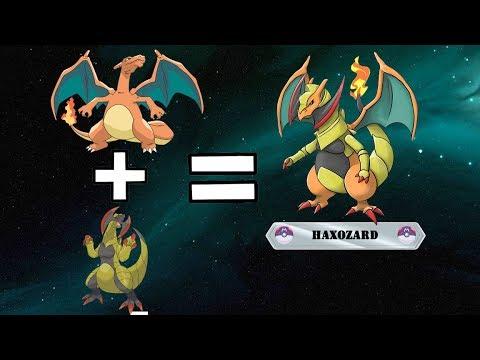 Pokemon Evolutions You Wish Existed! Pokemon Fusion Part 24!