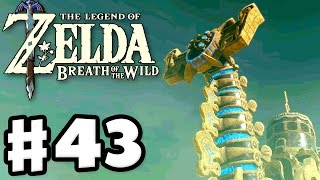 divine-beast-vah-naboris-the-legend-of-zelda-breath-of-the-wild-gameplay-part-43