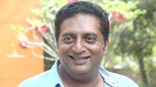 Prakashraj at Un Samayal Araiyil music launch