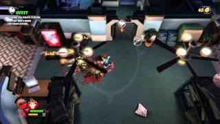All Zombies Must Die - Walkthrough part 2 (Gameplay) (PC)