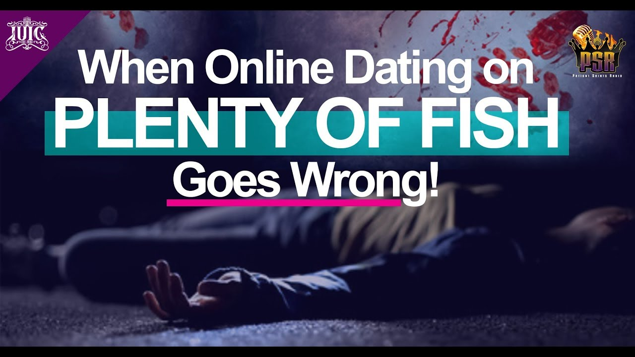 Internet dating Gone Wrong