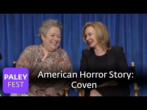 PaleyFest 2014: American Horror Story: Coven