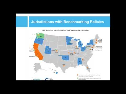Benchmarking Progress: Examining the Effectiveness of Benchmarking and Transparency Programs 7/31/17