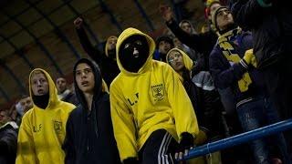 La Familia (Beitar Jerusalem FC-Israel) Historia