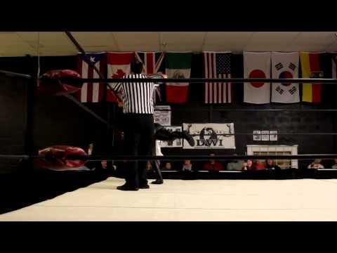 Chelsea Diamond vs Lena Taylor DWI 2/9/14