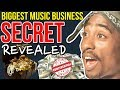 BIGGEST Music Business Secret REVEALED!!!