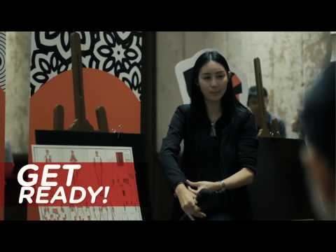 AirAsia Runway Ready Designer Search 2017