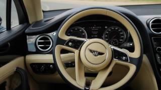 Наши тесты  Вып  897  Bentley Bentayga