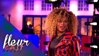 Fleur East Sax Live at BBC The One Show.mp3