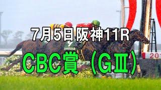 【ヤング競馬予想研究会】今までの報告とCBC賞予想