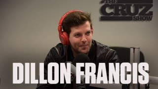 Dillon Francis On Growing Up In L.A.