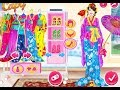 Colorful Learning game – Cute And Lovely Dolls Dressing Up With Nursery Rhythm for Kids, Girl Games