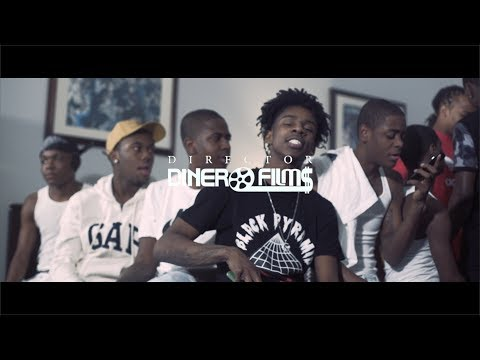 Polo G aka MrDoTooMuch - Neva Cared Remix   Shot By DineroFilms