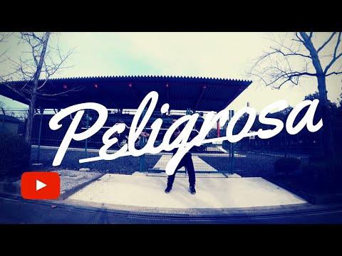 peligrosa(feat.Damaged Goods) -Kronic,Krunk!,Maria La peligrosa & Jenn Morel  by Mario choreography