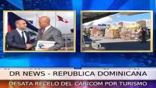 República Dominicana desata recelos de CARICOM por turismo