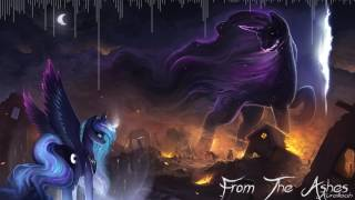 Aurelleah - From The Ashes [Epic Orchestral]