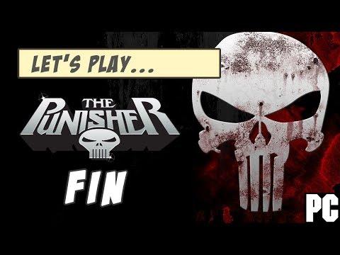 Punisher FIN -