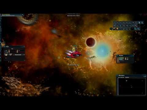 "DarkOrbit - New ship ""Tartarus"""