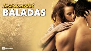 Baladas Románticas Instrumentales: canciones de amor