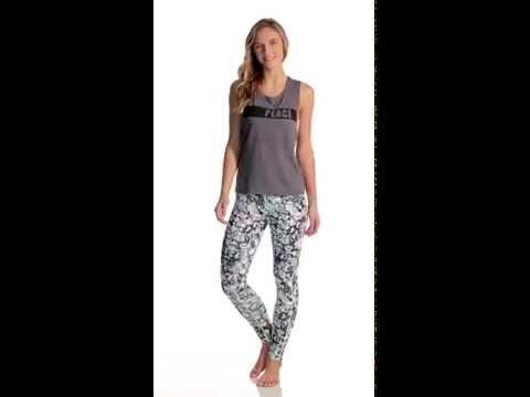 Lole Women's Glorious Leggings | SwimOutlet.com