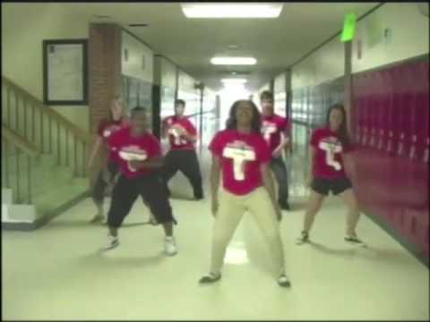 Tremper High School's 2012 Positive Behavior Intervention System PBIS Video