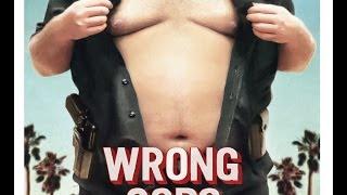 Неправильные копы // Wrong Cops  ( Трейлер )