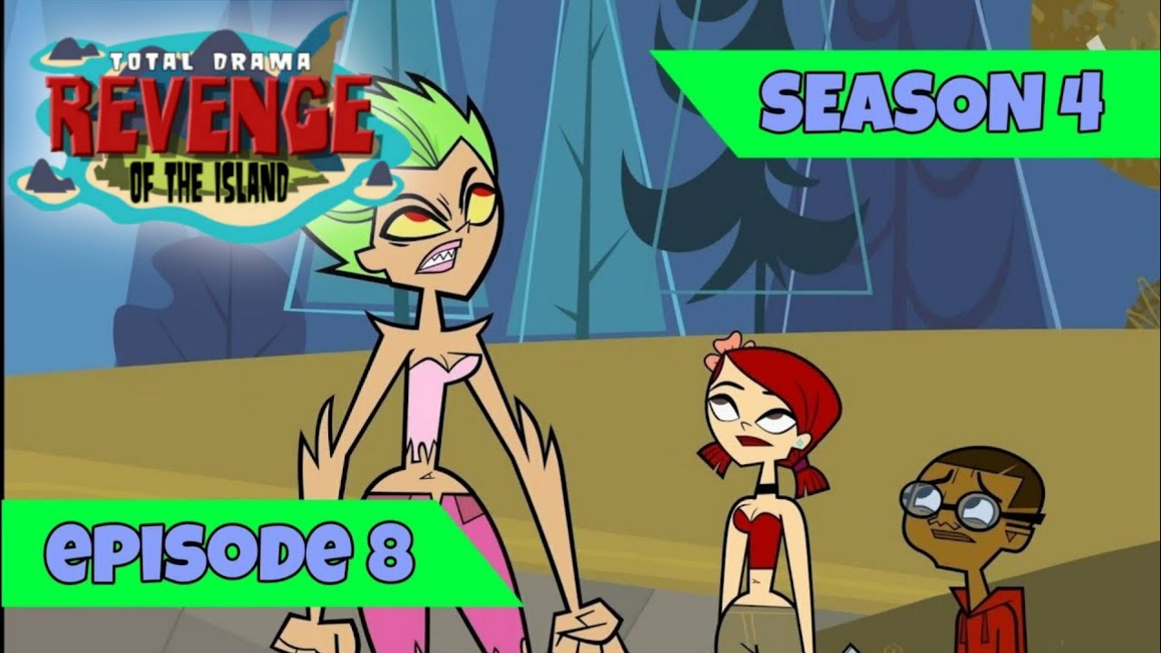 Download Total Drama Revenge of the Island - Episode 8 - The Treasure Island of Dr. McLean