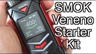 SMOK Veneno Kit | Specs and Details