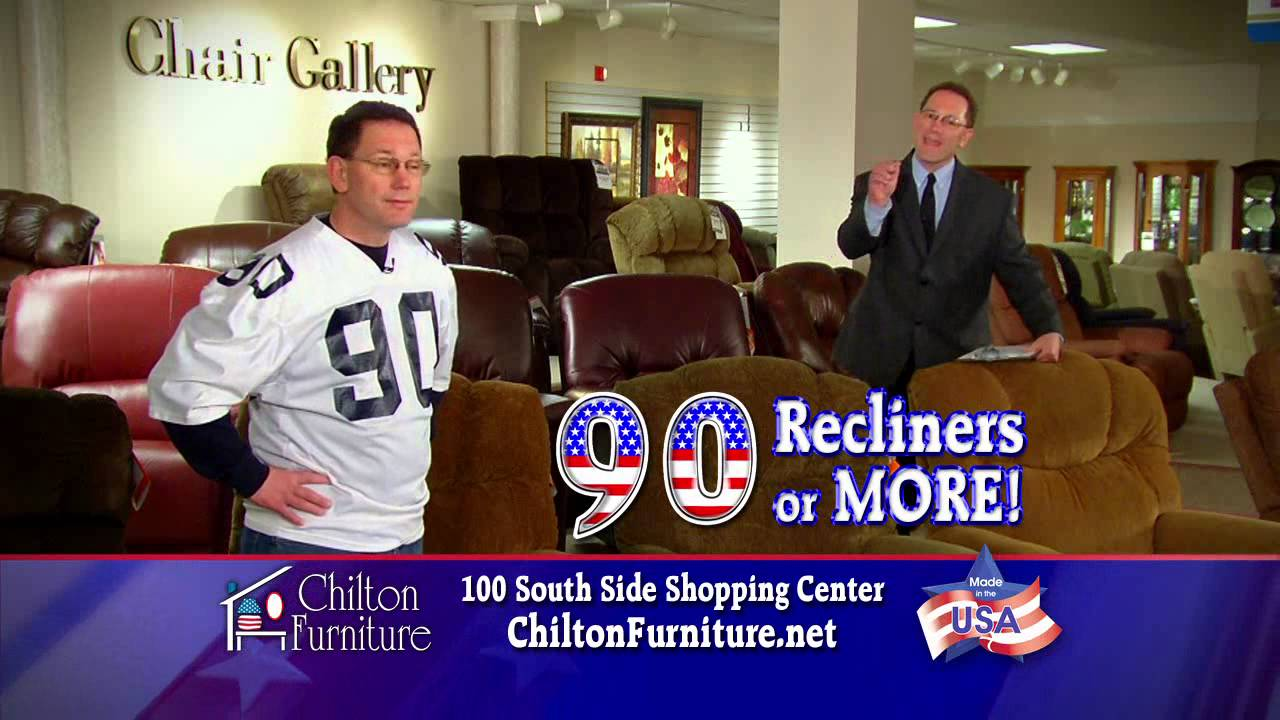 Chilton Furniture 90