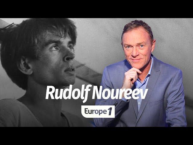 Hondelatte Raconte : Rudolf Noureev (Récit intégral)