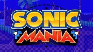 Steel Cortex (Titanic Monarch Zone Act 2) - Sonic Mania [OST]