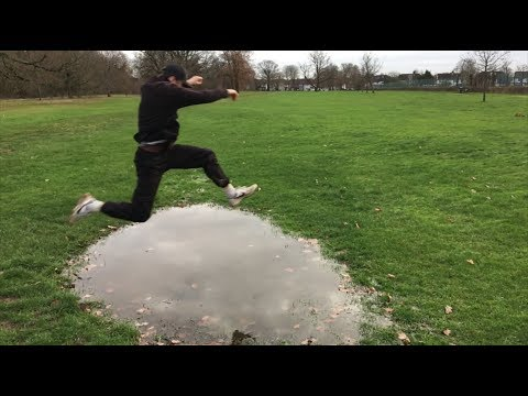 How to jump across the pond Mp3