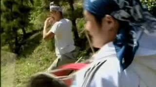 Demon Drummers - Japan