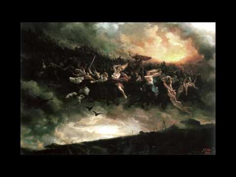 [HQ-FLAC] Richard Wagner - Walkürenritt (Ride of the Valkyries)